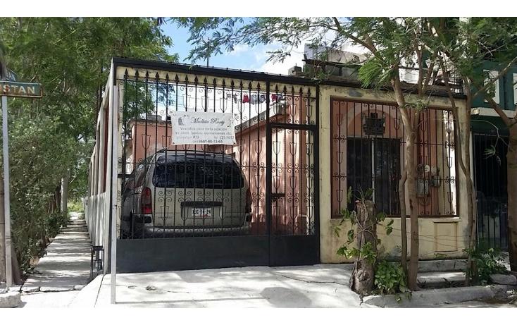 Foto de casa en venta en  , casa blanca, matamoros, tamaulipas, 1849068 No. 03