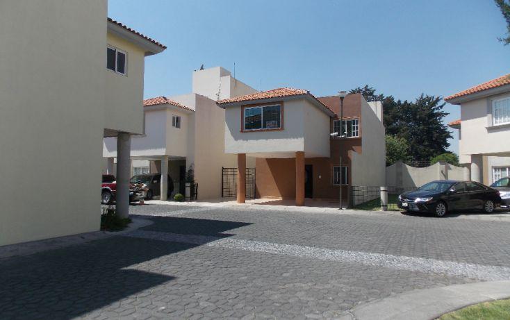 Foto de casa en condominio en venta en, casa blanca, metepec, estado de méxico, 1772328 no 01