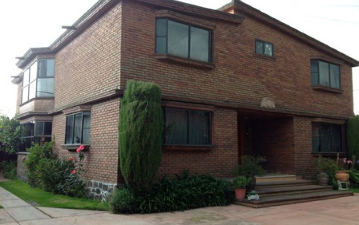 Foto de casa en venta en, casa blanca, metepec, estado de méxico, 948719 no 01