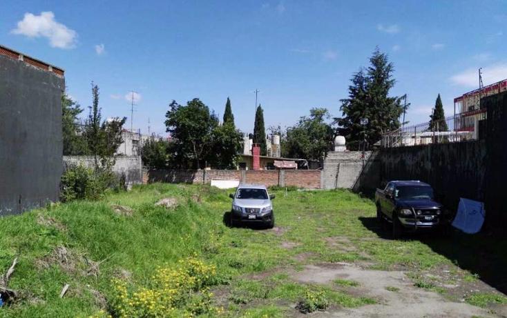 Foto de terreno comercial en renta en  , casa blanca, metepec, méxico, 1238887 No. 01