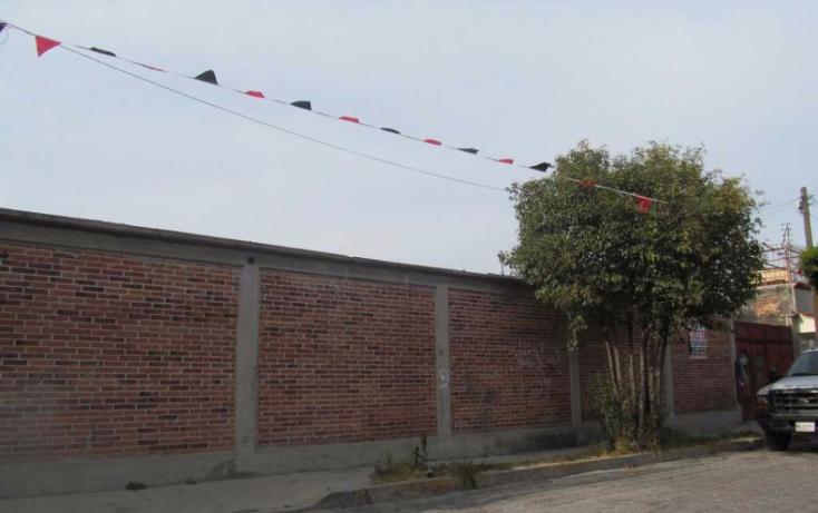 Foto de terreno comercial en renta en  , casa blanca, metepec, méxico, 1238887 No. 02