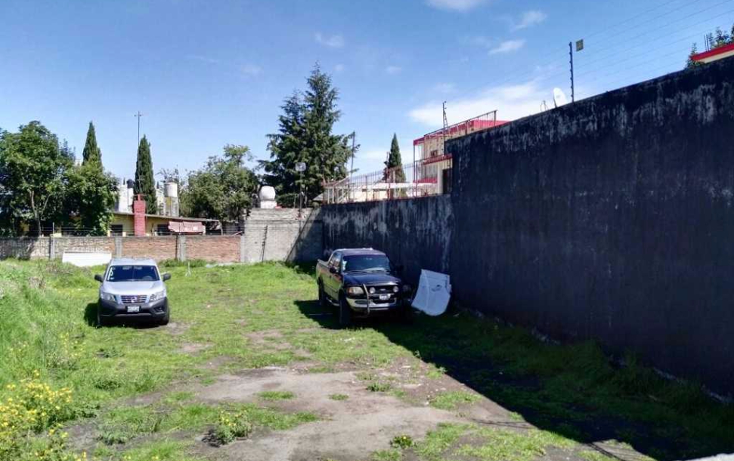 Foto de terreno comercial en renta en  , casa blanca, metepec, méxico, 1238887 No. 03