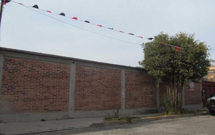 Foto de terreno comercial en renta en  , casa blanca, metepec, méxico, 1238887 No. 04
