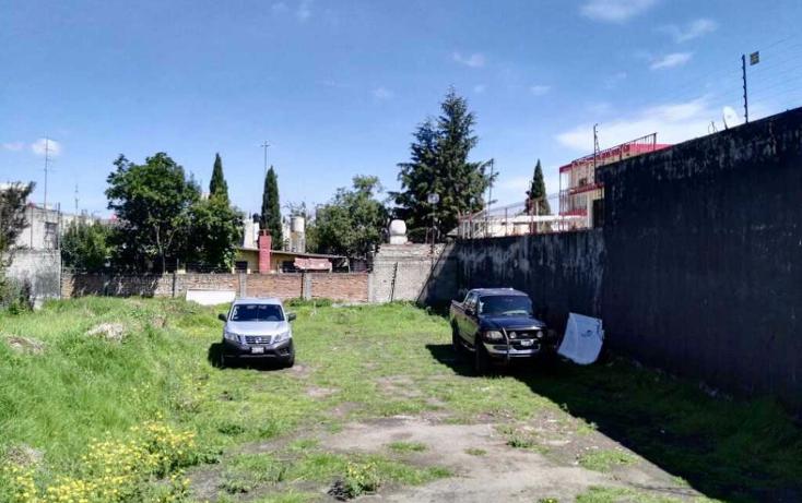 Foto de terreno comercial en renta en  , casa blanca, metepec, méxico, 1238887 No. 06