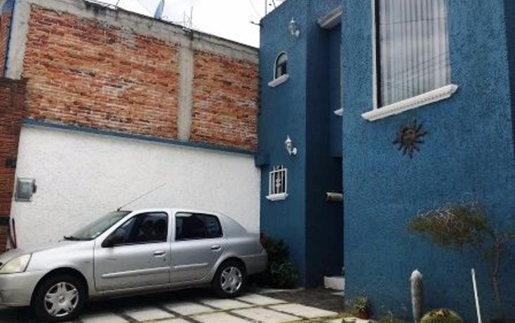 Foto de casa en venta en  , casa blanca, metepec, m?xico, 1429793 No. 06