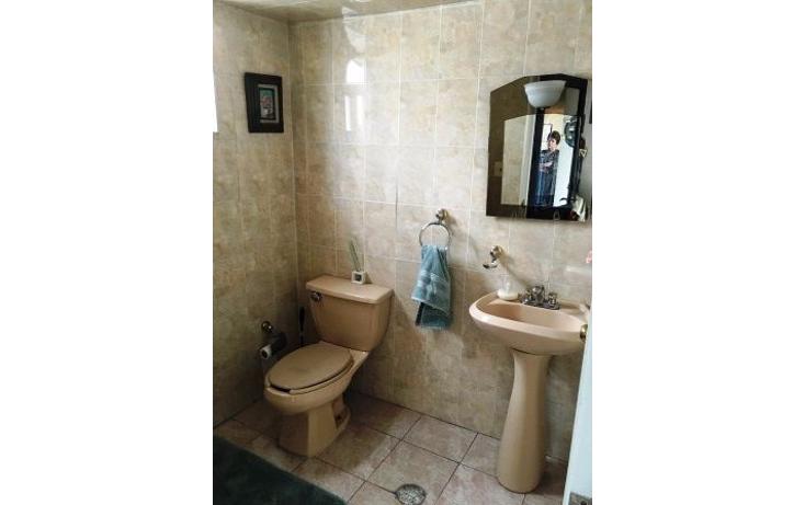 Foto de casa en venta en  , casa blanca, metepec, m?xico, 1429793 No. 19