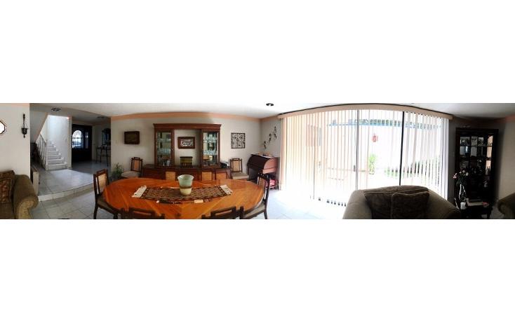 Foto de casa en venta en  , casa blanca, metepec, m?xico, 1429793 No. 22