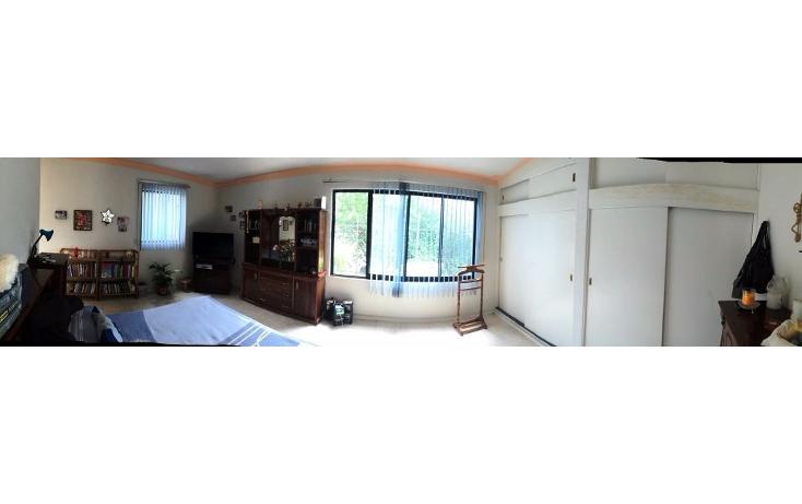 Foto de casa en venta en  , casa blanca, metepec, m?xico, 1429793 No. 43