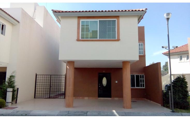 Foto de casa en venta en  , casa blanca, metepec, méxico, 1503507 No. 02