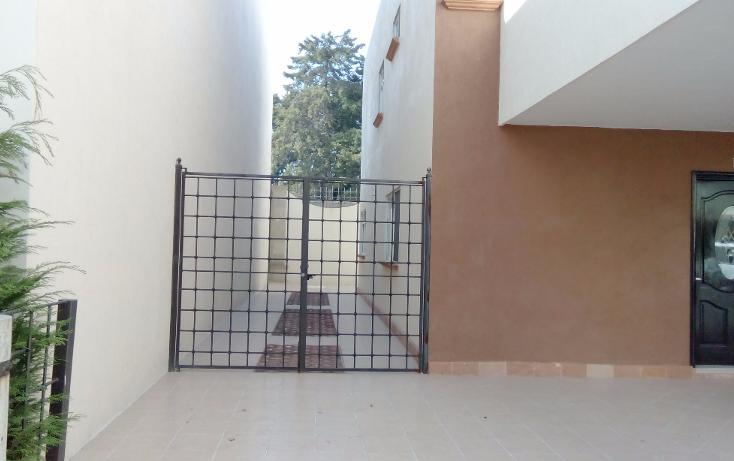 Foto de casa en venta en  , casa blanca, metepec, méxico, 1503507 No. 03