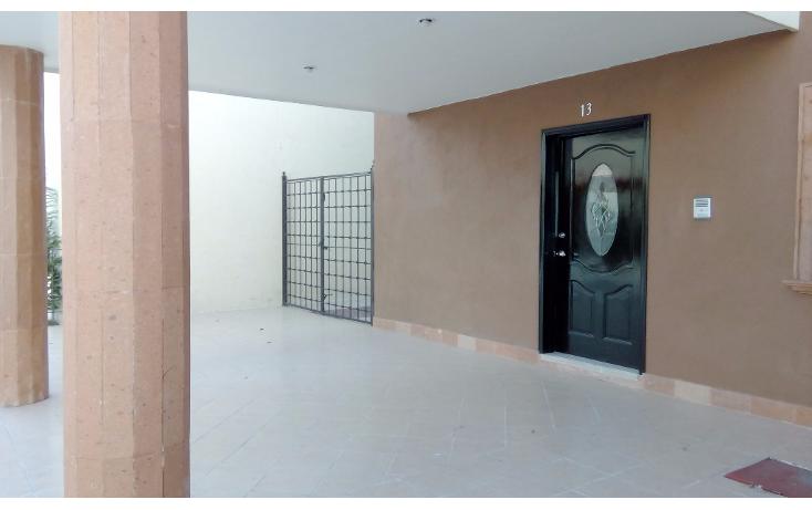 Foto de casa en venta en  , casa blanca, metepec, méxico, 1503507 No. 04
