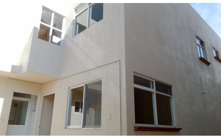 Foto de casa en venta en  , casa blanca, metepec, méxico, 1503507 No. 12