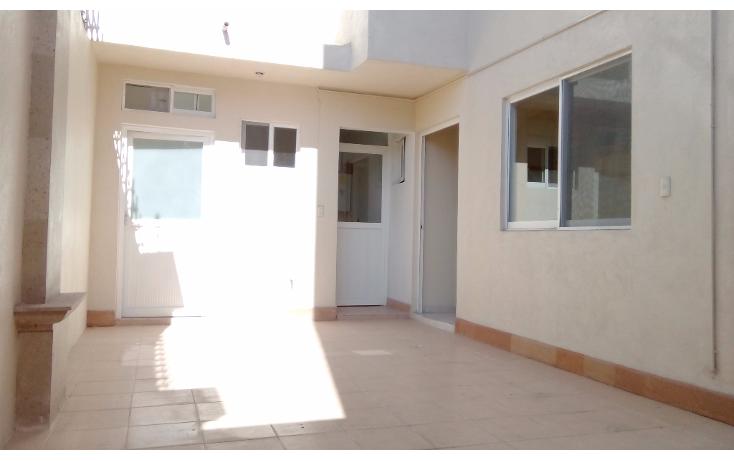 Foto de casa en venta en  , casa blanca, metepec, méxico, 1503507 No. 13