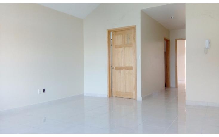 Foto de casa en venta en  , casa blanca, metepec, méxico, 1503507 No. 18