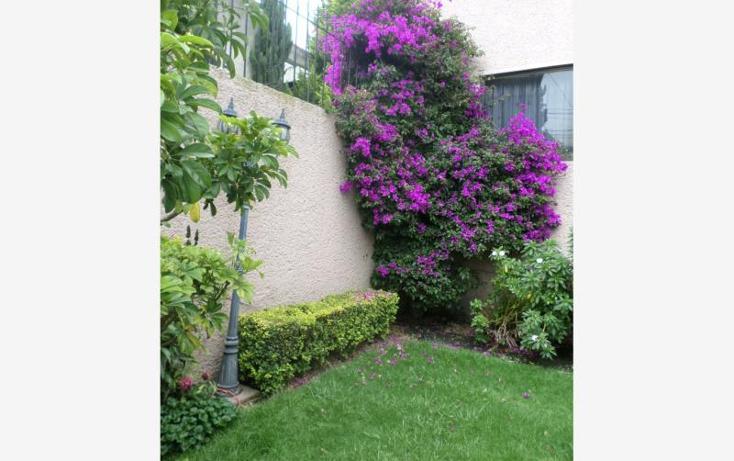 Foto de casa en venta en - -, casa blanca, metepec, m?xico, 1536744 No. 02
