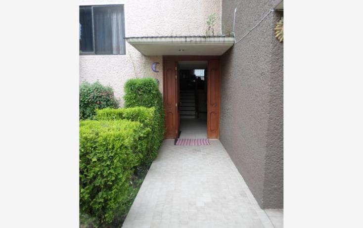 Foto de casa en venta en - -, casa blanca, metepec, m?xico, 1536744 No. 03