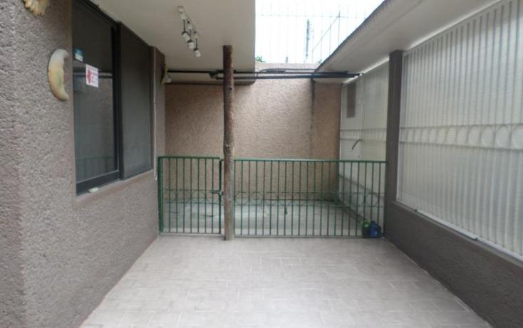 Foto de casa en venta en - -, casa blanca, metepec, m?xico, 1536744 No. 04