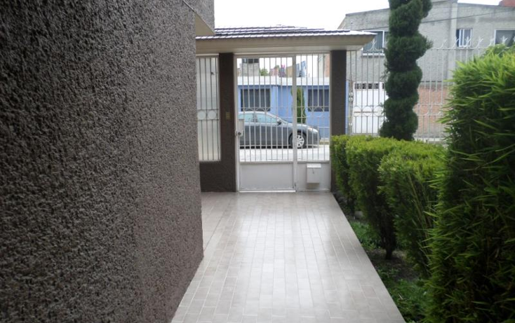 Foto de casa en venta en - -, casa blanca, metepec, m?xico, 1536744 No. 05
