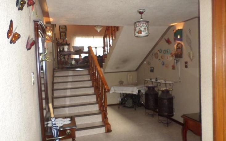 Foto de casa en venta en - -, casa blanca, metepec, m?xico, 1536744 No. 07