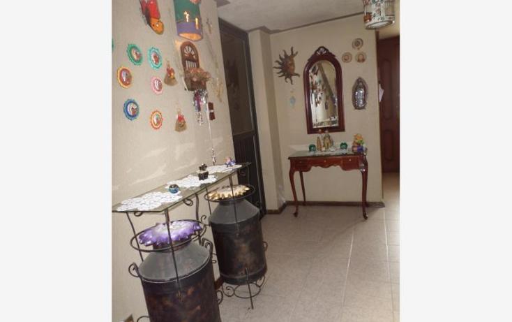 Foto de casa en venta en - -, casa blanca, metepec, m?xico, 1536744 No. 08