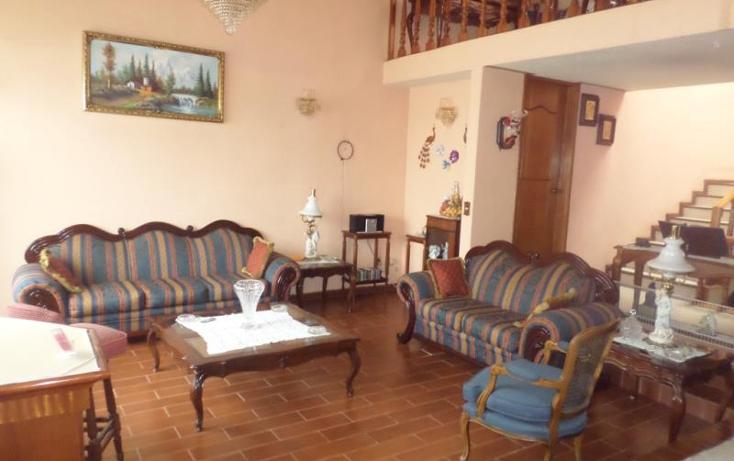 Foto de casa en venta en - -, casa blanca, metepec, m?xico, 1536744 No. 09