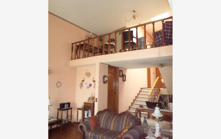 Foto de casa en venta en - -, casa blanca, metepec, m?xico, 1536744 No. 10