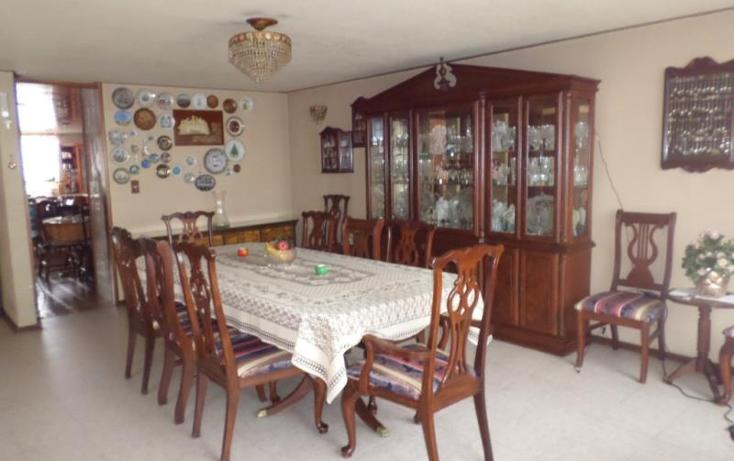Foto de casa en venta en - -, casa blanca, metepec, m?xico, 1536744 No. 11