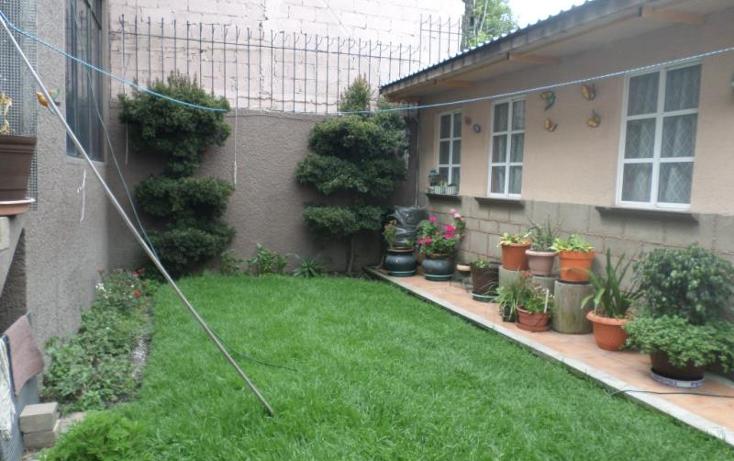 Foto de casa en venta en - -, casa blanca, metepec, m?xico, 1536744 No. 15