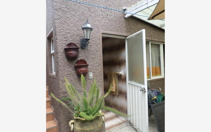 Foto de casa en venta en - -, casa blanca, metepec, m?xico, 1536744 No. 16