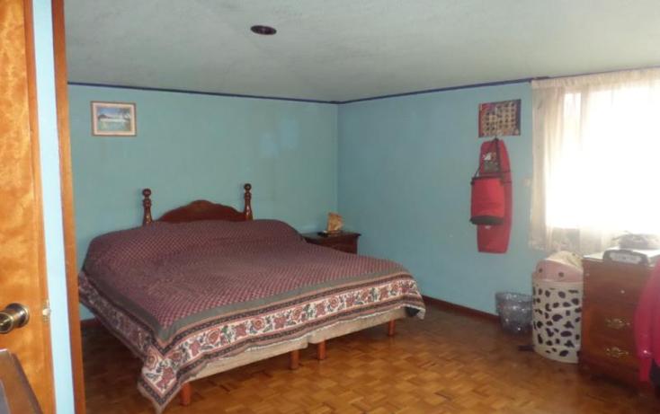 Foto de casa en venta en - -, casa blanca, metepec, m?xico, 1536744 No. 20
