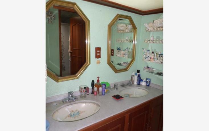 Foto de casa en venta en - -, casa blanca, metepec, m?xico, 1536744 No. 22
