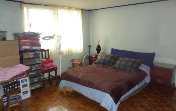 Foto de casa en venta en - -, casa blanca, metepec, m?xico, 1536744 No. 23
