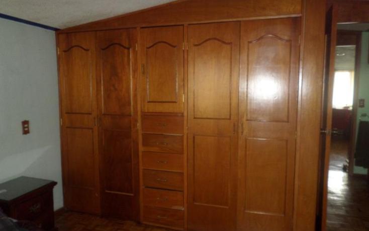 Foto de casa en venta en - -, casa blanca, metepec, m?xico, 1536744 No. 24