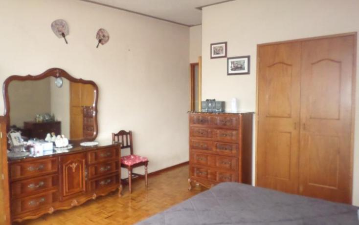 Foto de casa en venta en - -, casa blanca, metepec, m?xico, 1536744 No. 28