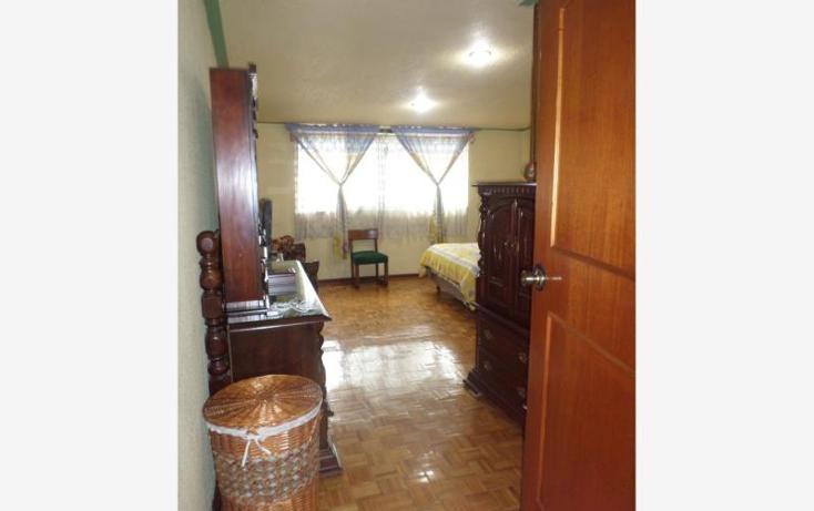 Foto de casa en venta en - -, casa blanca, metepec, m?xico, 1536744 No. 32