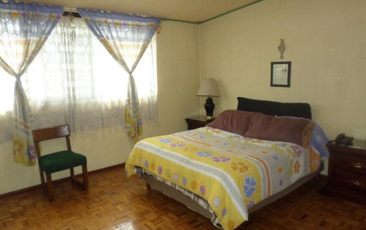 Foto de casa en venta en - -, casa blanca, metepec, m?xico, 1536744 No. 33