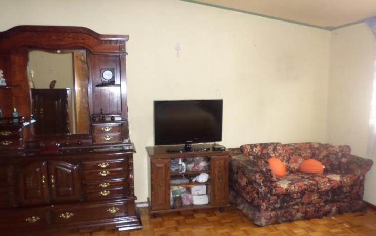 Foto de casa en venta en - -, casa blanca, metepec, m?xico, 1536744 No. 34