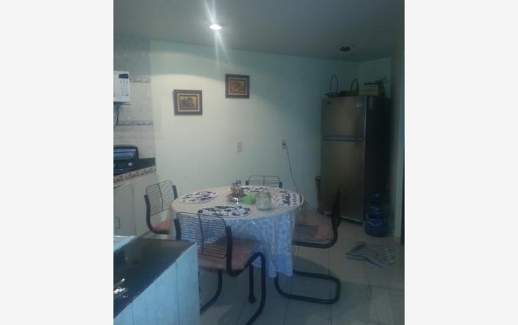 Foto de casa en renta en  , casa blanca, metepec, méxico, 1987598 No. 02