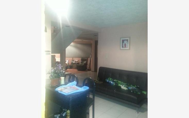 Foto de casa en renta en  , casa blanca, metepec, méxico, 1987598 No. 04