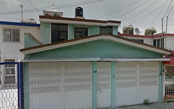 Foto de casa en venta en  , casa blanca, metepec, méxico, 902381 No. 01