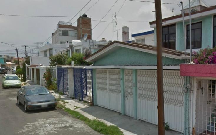 Foto de casa en venta en  , casa blanca, metepec, méxico, 902381 No. 02
