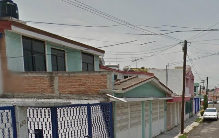 Foto de casa en venta en  , casa blanca, metepec, méxico, 902381 No. 03