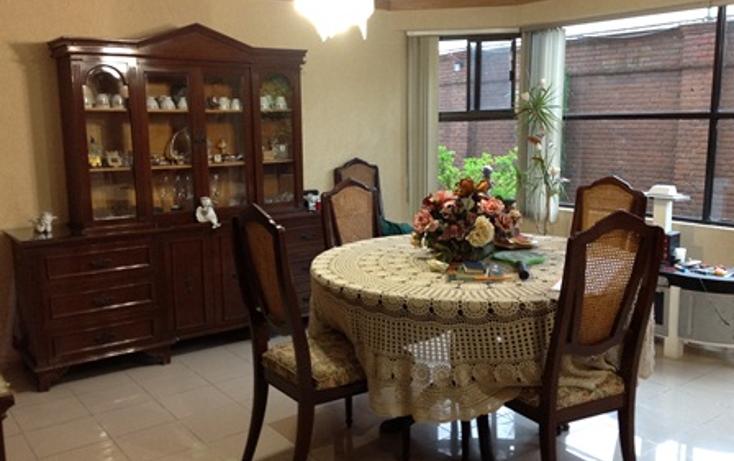 Foto de casa en venta en  , casa blanca, metepec, méxico, 948719 No. 04