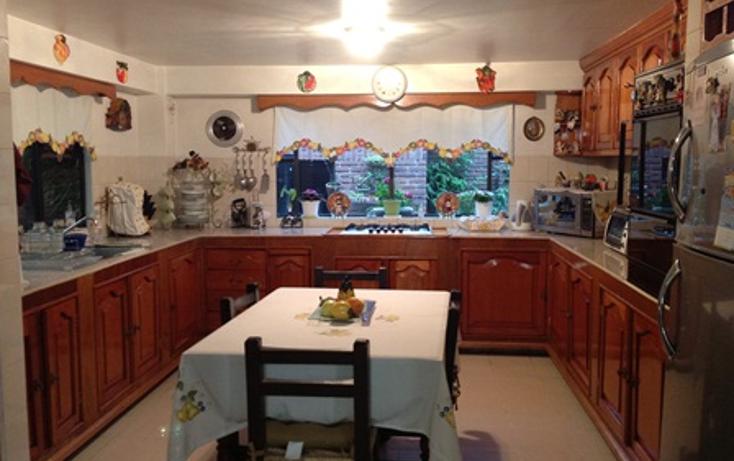 Foto de casa en venta en  , casa blanca, metepec, méxico, 948719 No. 05