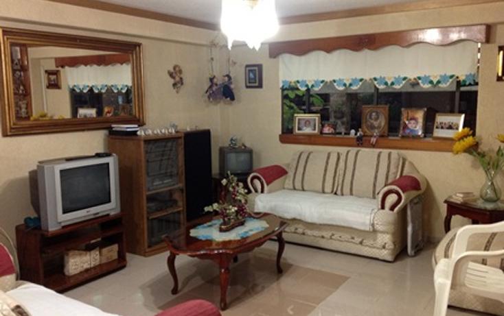 Foto de casa en venta en  , casa blanca, metepec, méxico, 948719 No. 06