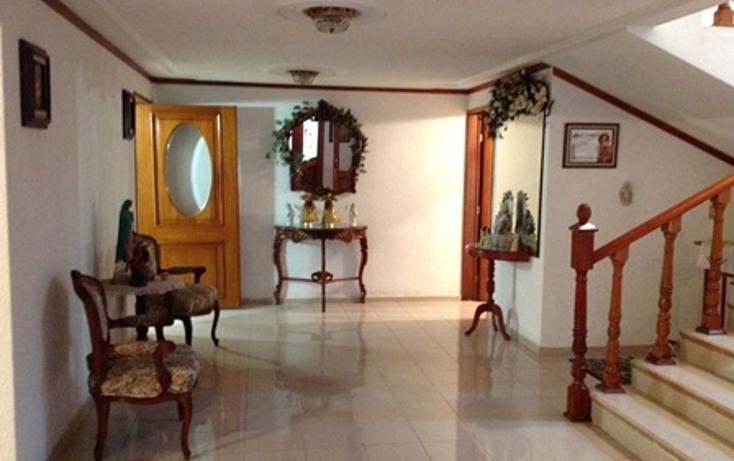 Foto de casa en venta en  , casa blanca, metepec, méxico, 948719 No. 09