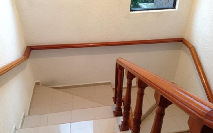 Foto de casa en venta en  , casa blanca, metepec, méxico, 948719 No. 10
