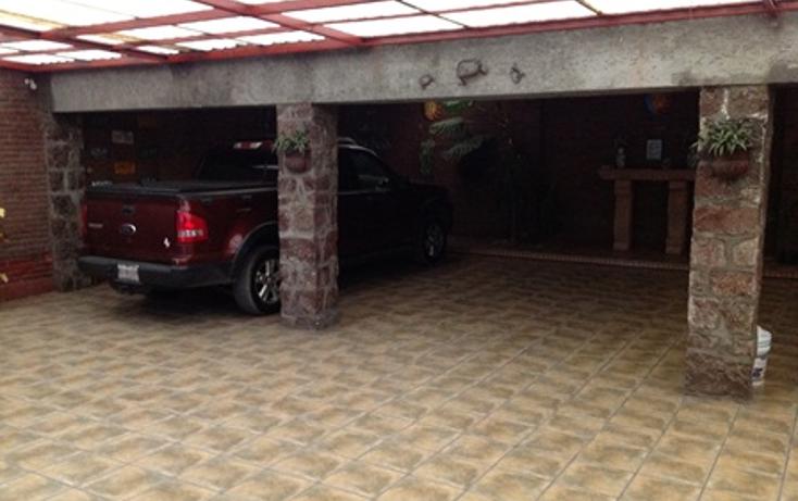 Foto de casa en venta en  , casa blanca, metepec, méxico, 948719 No. 14