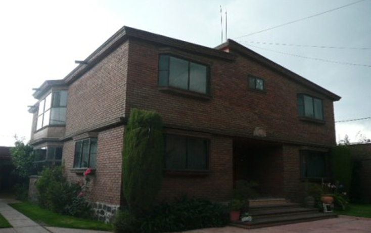 Foto de casa en venta en  , casa blanca, metepec, méxico, 948719 No. 15