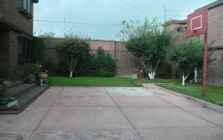 Foto de casa en venta en  , casa blanca, metepec, méxico, 948719 No. 16